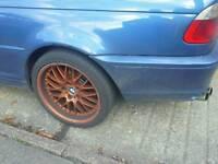Bmw 318 petrol
