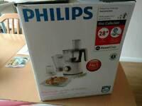 Philips Food Processor HR7761