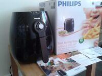 Philips HD9220 Airfryer Low-Fat Fryer Multi-Cooker