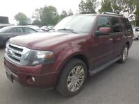 2012 Ford Expedition 4X4 MAGS TOIT CUIR TV/DVD
