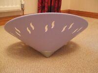 Lilac Downlight Lampshade