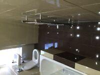 Tiler - Bathroom renovation..wall and floor tiler west midlands