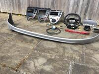 Honda Civic type R ep3 parts all collection ba3 radstock
