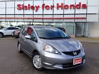 2009 Honda Fit LX    **   0%  FINANCE  **
