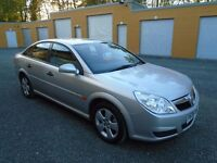 "2006/06 Vauxhall Vectra 1.8 vvt Life""Mot'd March 2018+Warranty""eg mondeo focus Astra Passat"