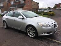 09 Reg Vauxhall Insignia 160 CDTI Immaculate AS Mondeo Focus Vectra A4 Golf Astra Laguna