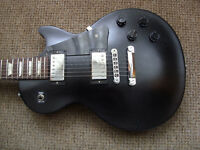 Gibson Les Paul Studio 2016 with Gibson case