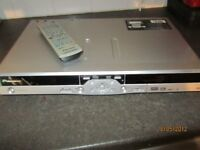 Pioneer DVD player/recorder