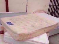 Silentnight pocket sprint kingsize mattress