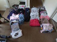 Girls Clothes Bundle, 12-13 Yrs, 40 items