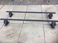 Vauxhall Astra roof rack, good condition 65 pounds from Halfords, looking for 30 pounds ono