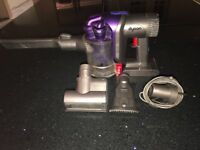 Dyson Hand Held hoover