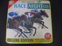 """Race Night"" Game"