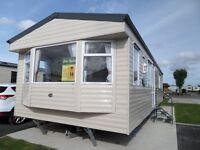 Pre Owned 2007 Willerby Richmond 35ft x 12ft 3 Bed Static Caravan on Sun Valley Caravan Park