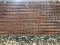 Half Price Steel Reinforcement Mesh and Rods