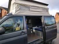 VW Crusader Campervan T5