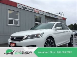 2013 Honda Accord SPORT | BLUETOOTH | BACK-UP CAM