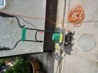 Soil rotarvator
