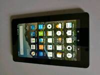 Amazon Fire Tablet 5th Generation
