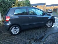 Volkswagen FOX 1.2ltr One Lady Owner