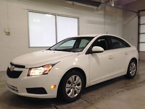 2014 Chevrolet Cruze LT| BLUETOOTH| BACKUP CAM| A/C| 80,974KMS Kitchener / Waterloo Kitchener Area image 3