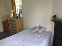 Double room for one person at Streatham