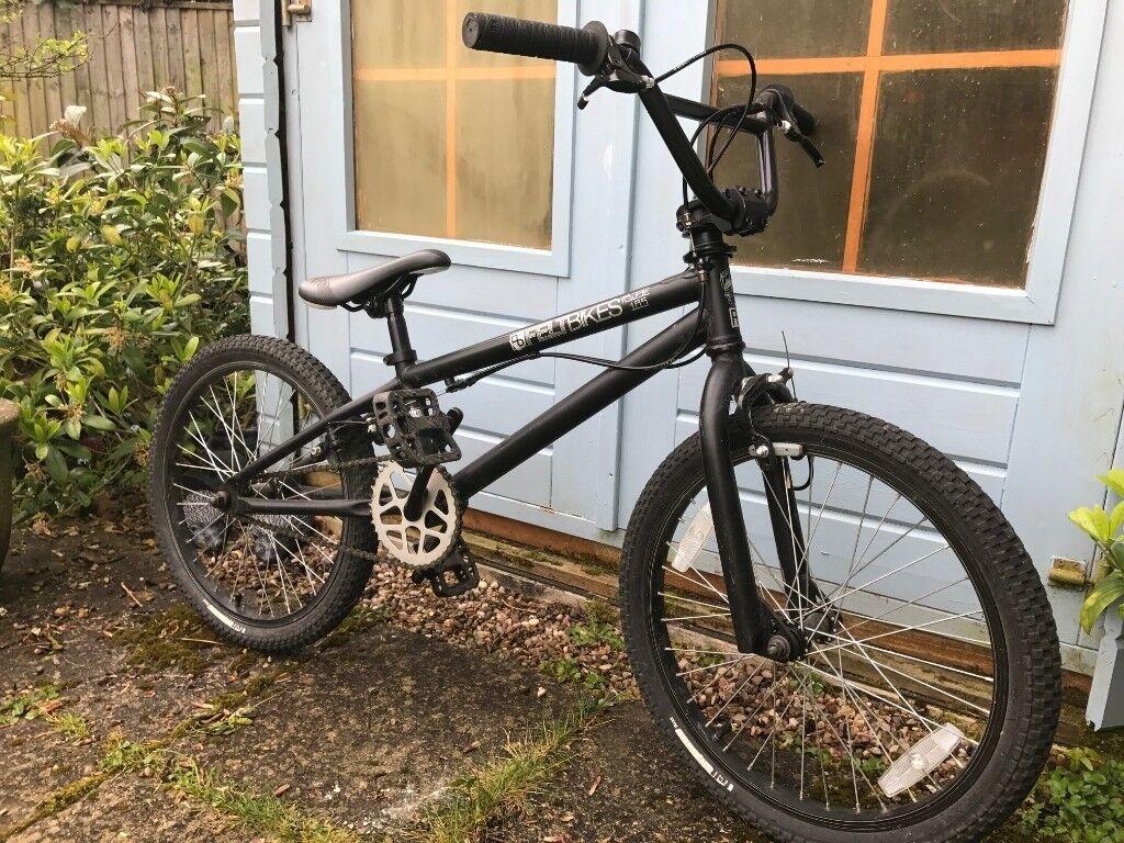 Boys BMX Bike (Felt)