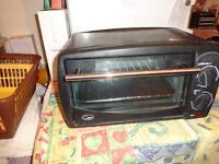 Quest mini oven