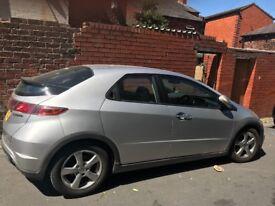 Honda Civic se I-cdti