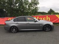 2009/10 BMW 2.0 320d M SPORT, CAT D, FSH, LOW MILES, 2 keys