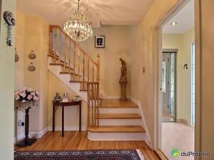 409 000$ - Maison 2 étages à vendre à Dollard-Des-Ormeaux West Island Greater Montréal image 2