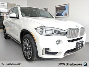 2015 BMW X5 Xdrive35i    *SYSTÈME AUDIO HARMAN/KARDON*