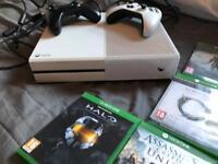 Xbox bundle
