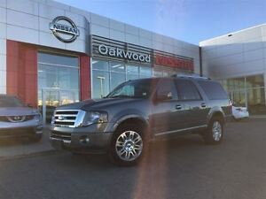 2012 Ford Expedition Max Limited 4dr 4x4