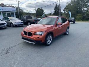 2013 BMW X1 xDrive28i New brakes - AWD - Financing available