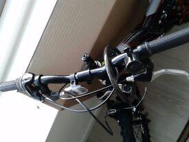 MUDDYFOX Bike For Sale - NEW