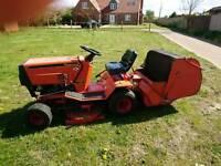 Westwood garden tractor, lawnmower