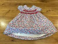 John Lewis Girl's 3-6 Months Dress