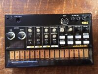 KORG Volca Beats (incl. power and sync cable)