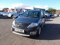 *CITROEN C3 XTR HDi*£30 ROAD TAX*60+MPG!*YEARS MOT*BARGAIN TRADE IN TO CLEAR AT ONLY £895*