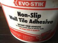 Evo-stick Tile Adhesive
