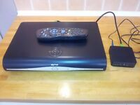 sky hd box with wifi