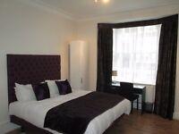 Holiday / Short Term / Marylebone / central London / A bright spacious modern studio apartment