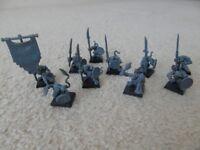 Warhammer Age of Sigmar - Skaven Army