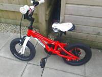Specialized hotrock 12 inch child's bike