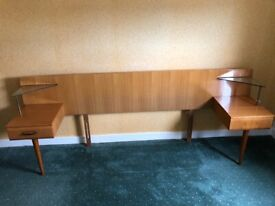 Bedroom Furniture (Update - Collected, no longer available)
