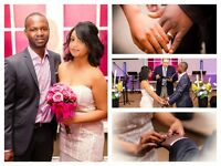 Weddings/ Engagement /Event Photography- Great Rates!,