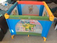 Kiddicare Safari Playpen