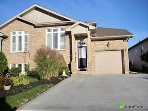 $295,000 - Semi-detached for sale in Welland