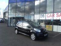 2008 58 CITROEN C1 1.0 CODE 5D 68 BHP **** GUARANTEED FINANCE **** PART EX WELCOME